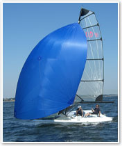 new Paralympic sailing class